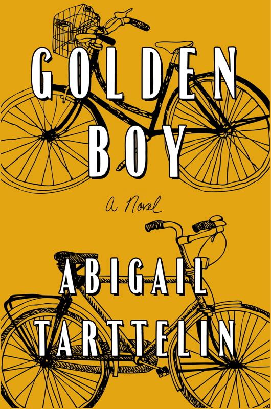 Book Launch: Golden Boy by Abigail Tarttelin