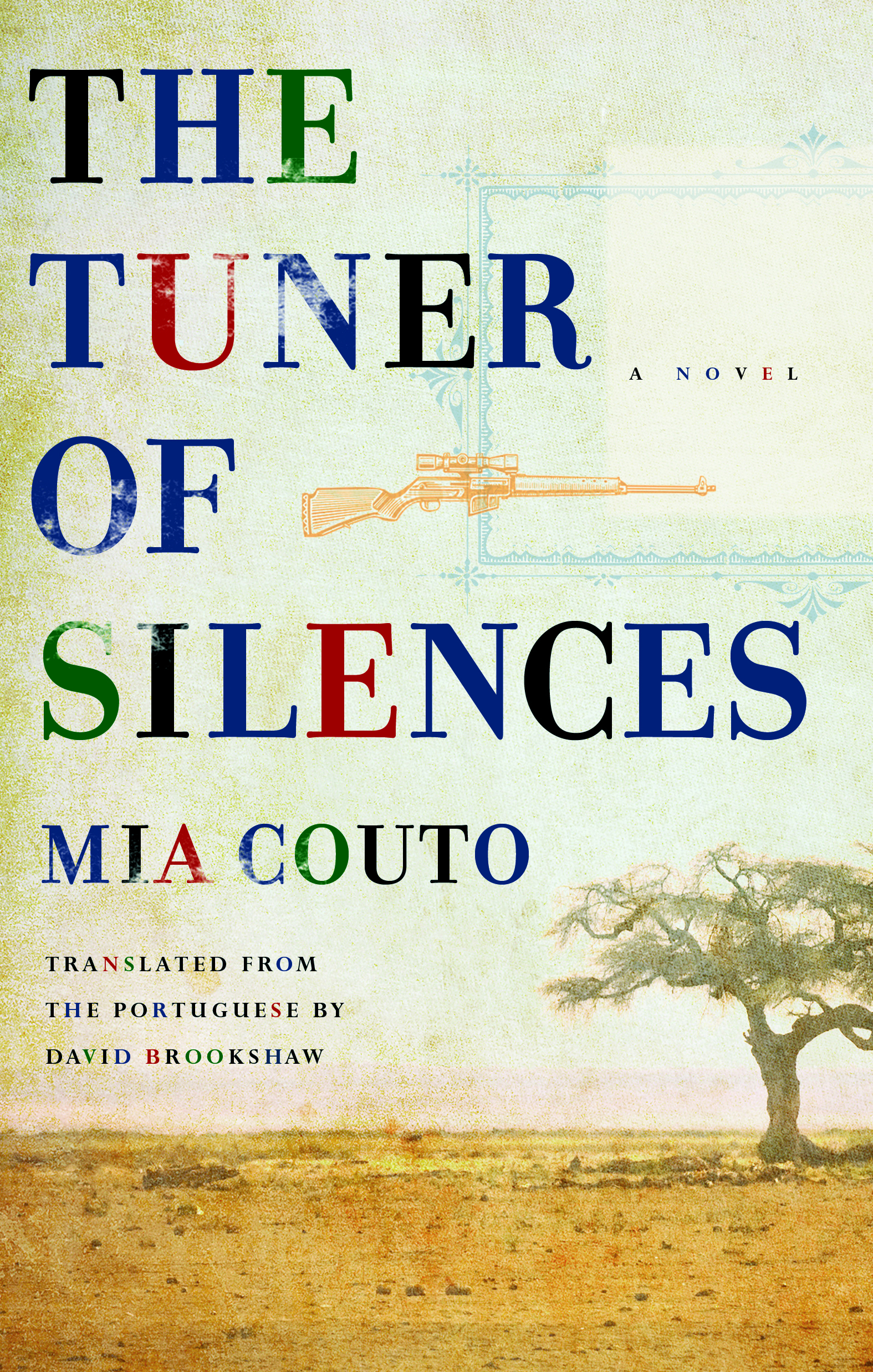 Mia Couto in Conversation with Anderson Tepper