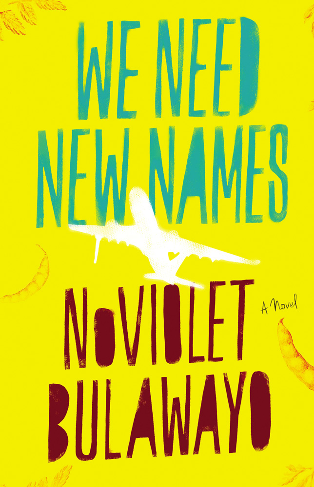 Book Launch: We Need New Names by NoViolet Bulawayo