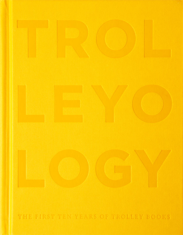 NYC Book Launch: Trolleyology: The First Ten Years of Trolley Books