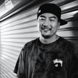 Roy Choi. Photo Credit Travis Jensen copy