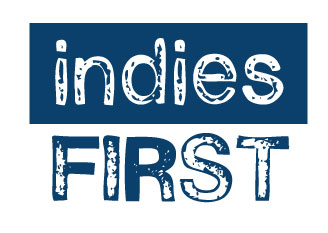 Indies First / Small Business Saturday, featuring Emily Jenkins and Teddy Wayne