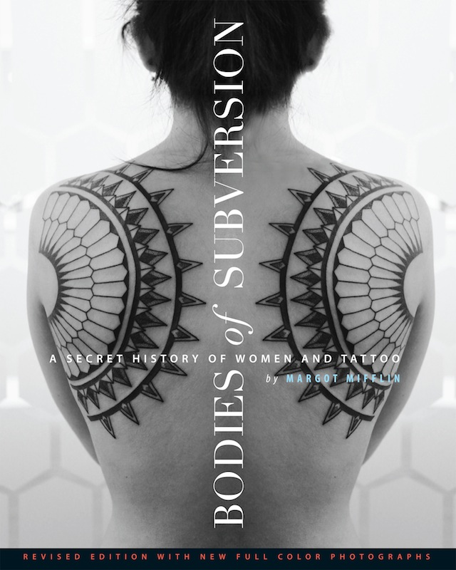 Women's Ink: Tattooing in the New Millennium