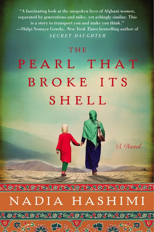 Book Launch: The Pearl That Broke Its Shell by Nadia Hashimi