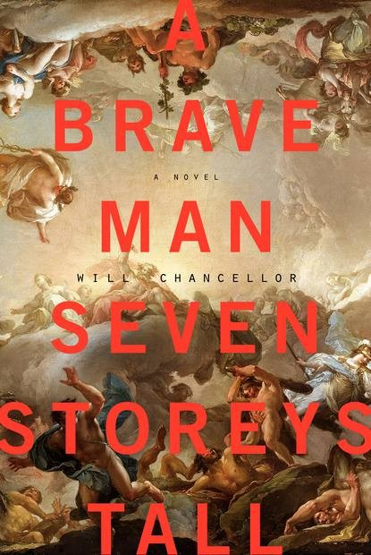 Brooklyn Book Launch: A Brave Man Seven Storeys Tall by Will Chancellor, with Teddy Wayne