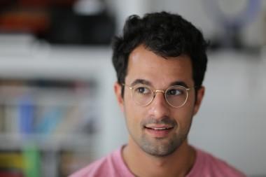 David Shapiro (c) Rostam Batmanglij