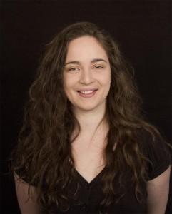 (presenter) Kate Freer
