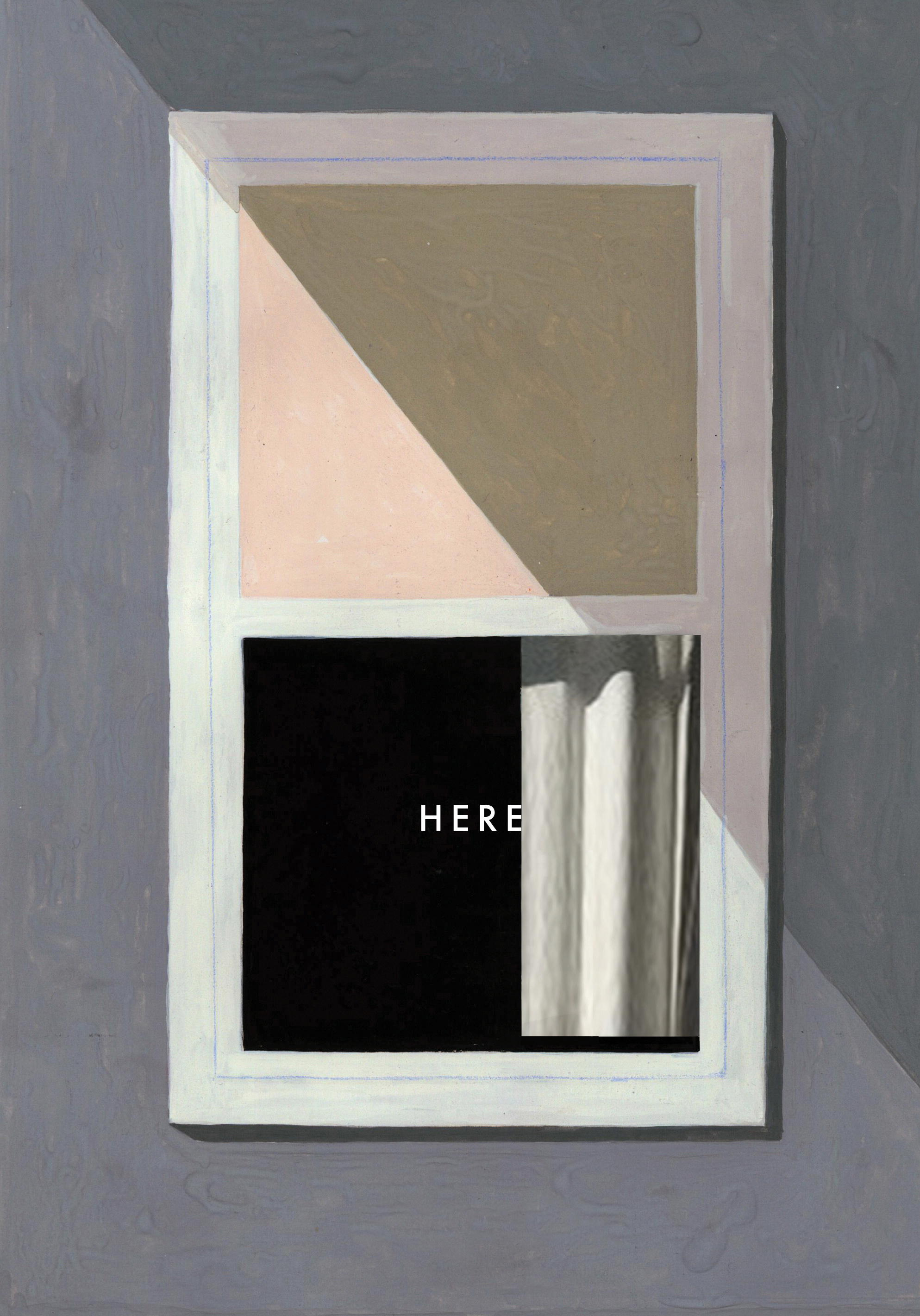 Book Launch: Here by Richard McGuire, with Peter Mendelsund