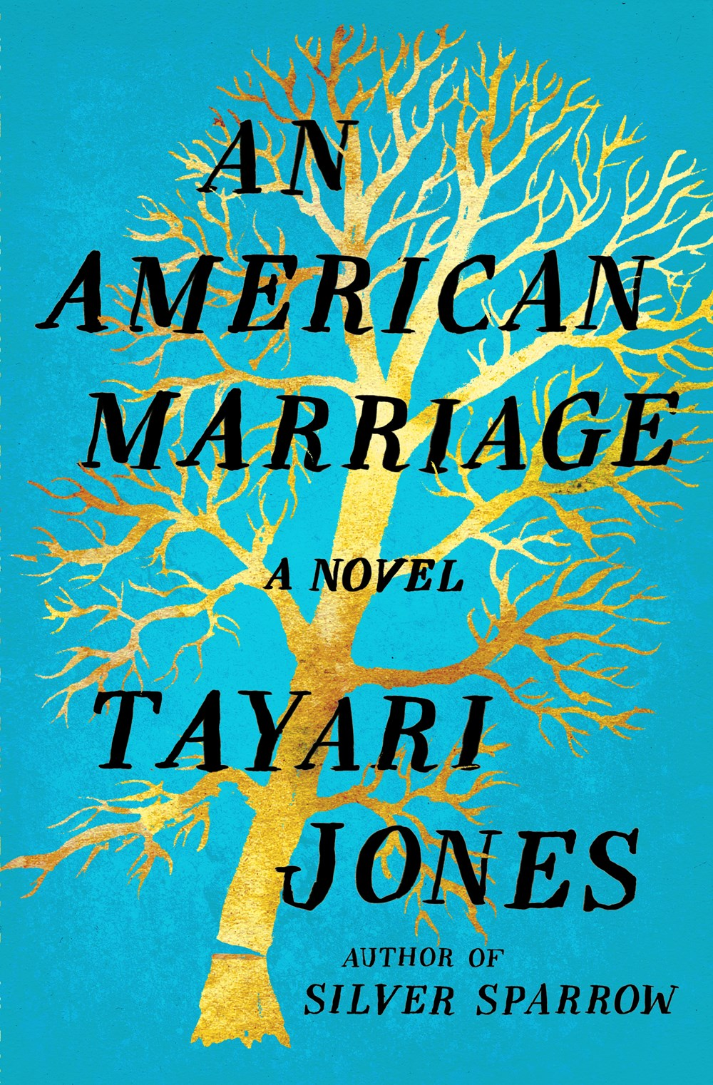 Dumbo Lit Book Club: An American Marriage by Tayari Jones