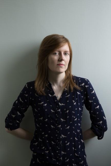 Blair Hurley-author photo
