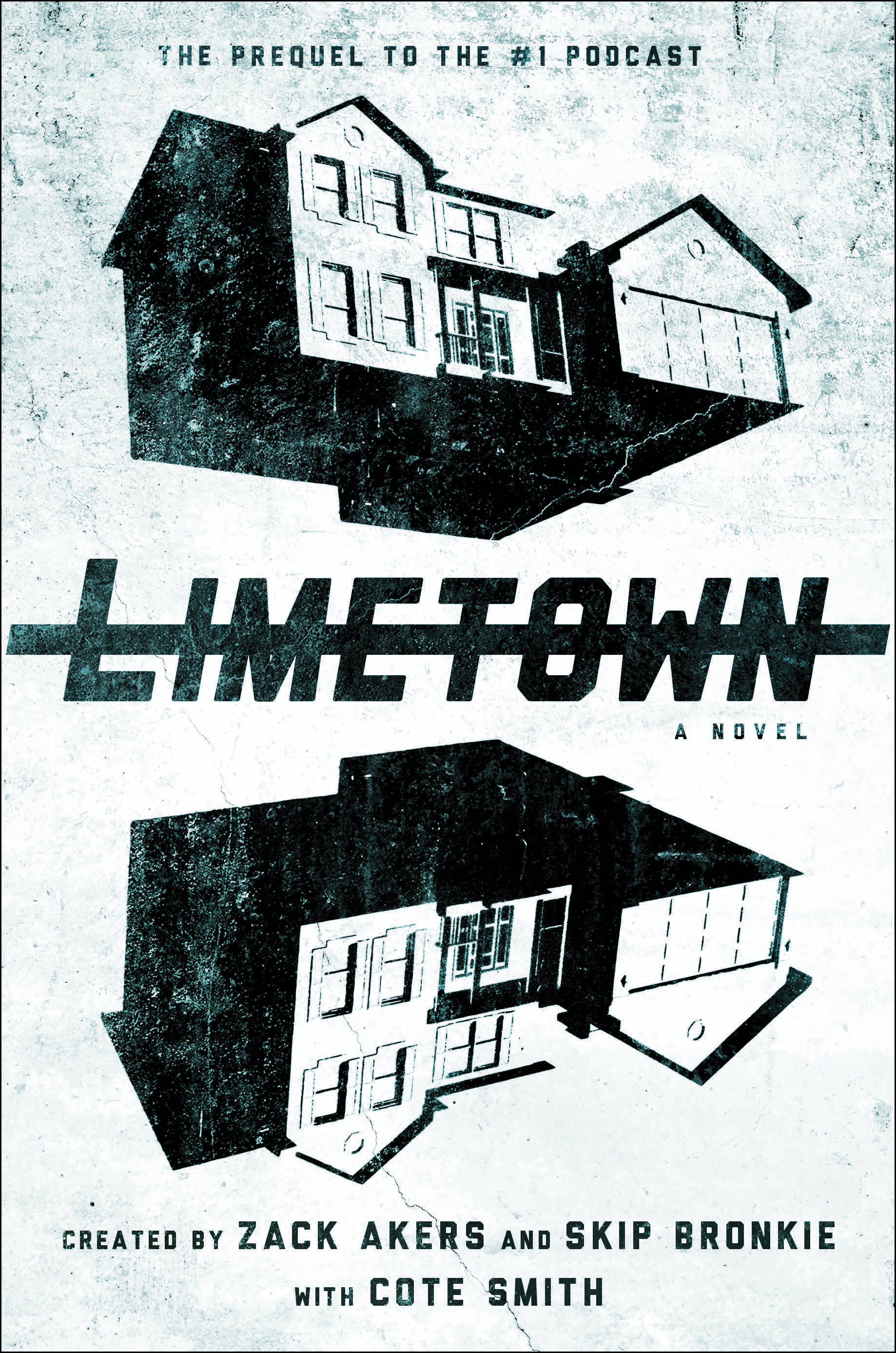 Book Launch: Limetown by Zack Akers & Skip Bronkie with Cote Smith