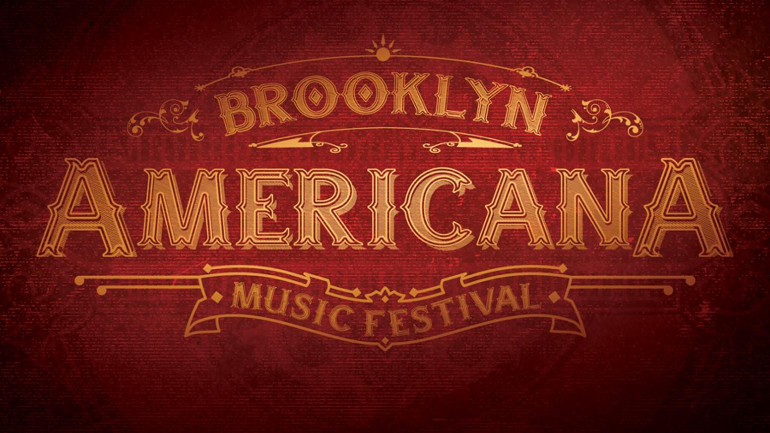 Brooklyn Americana Music Festival presents: Jesse Lenat