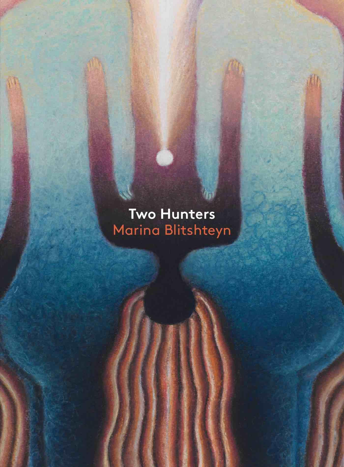 Poetry Book Launch: Two Hunters by Marina Blitshteyn