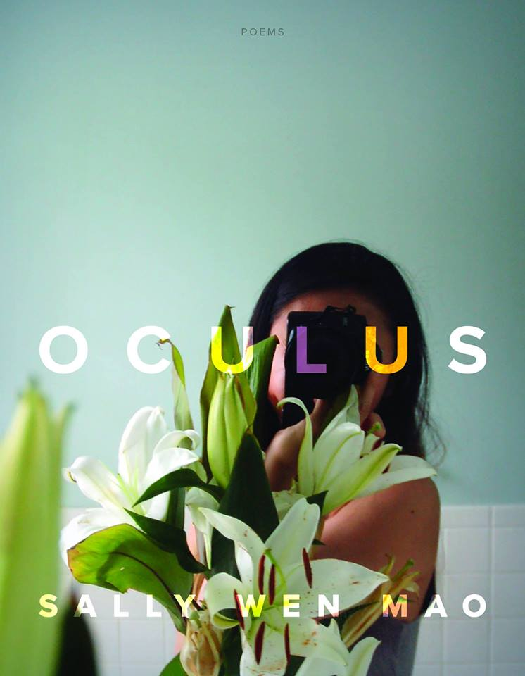 Book Launch: Oculus by Sally Wen Mao, convo with Tavi Gevinson