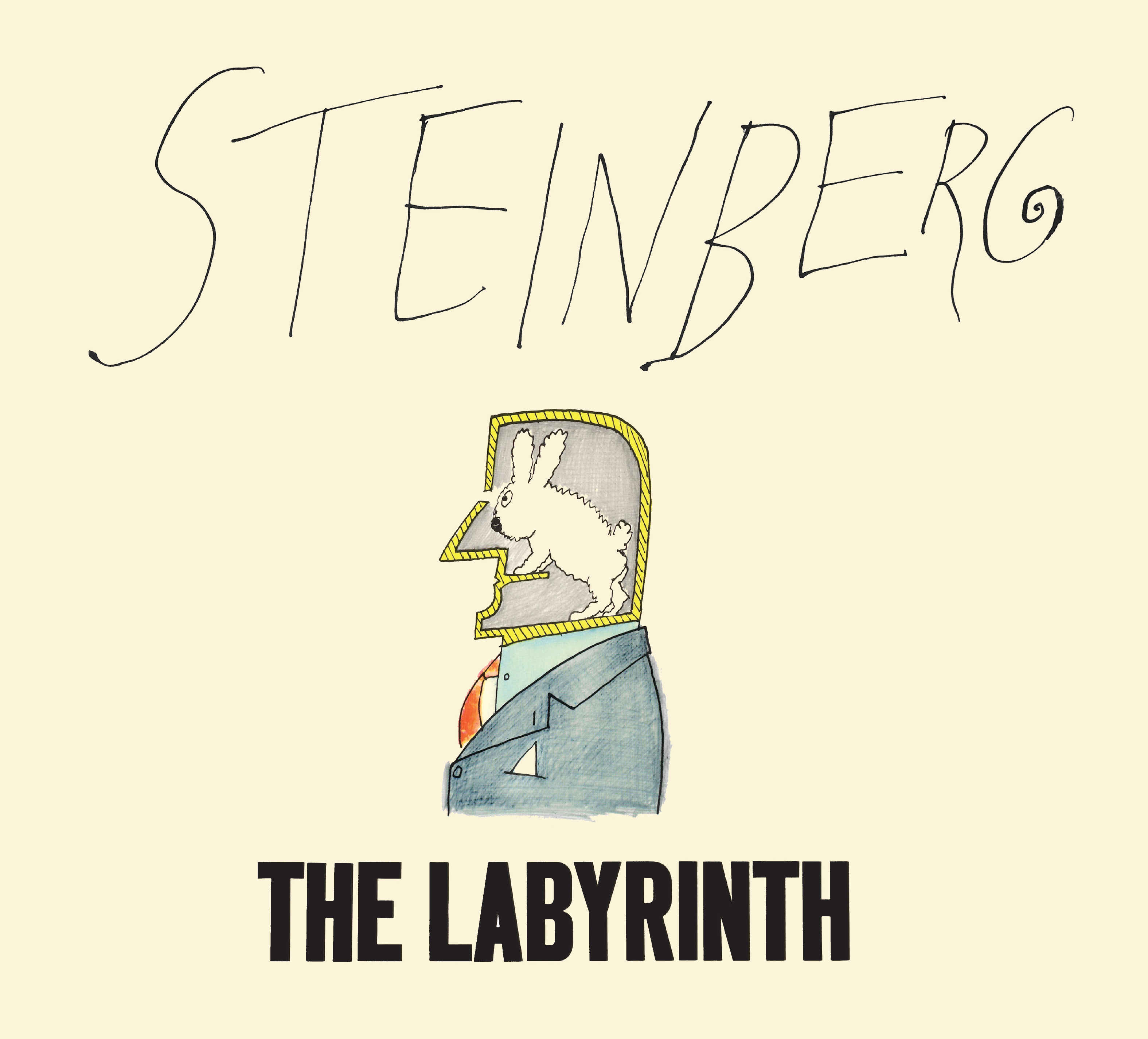 Book Launch: The Labyrinth by Saul Steinberg — Discussion w/ Liana Finck, Bill Kartalopoulos, Françoise Mouly, and Joel Smith