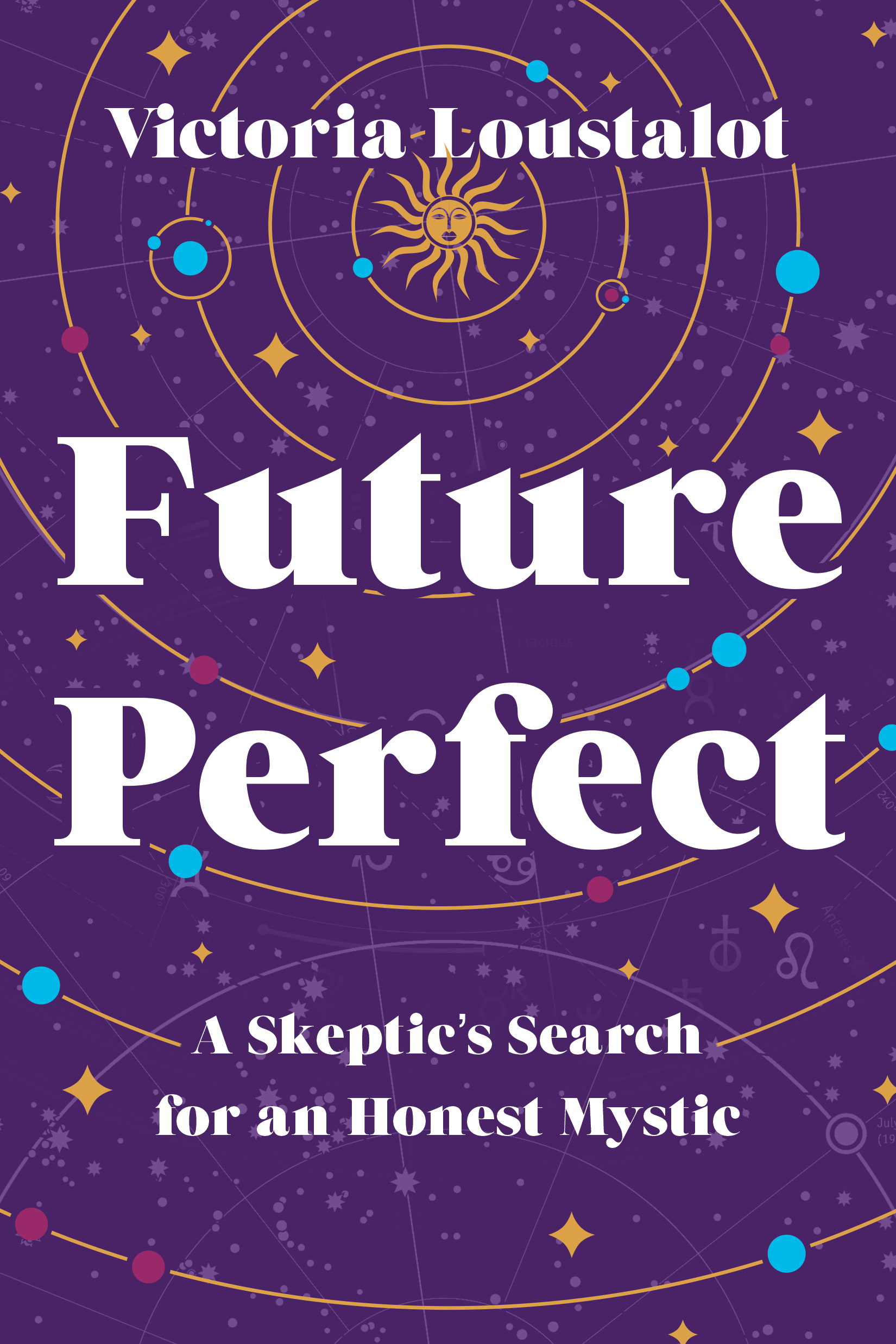Book Launch: Future Perfect by Victoria Loustalot, in conversation with Ankur Thakkar and mini-readings by psychic Catherine River-Rain