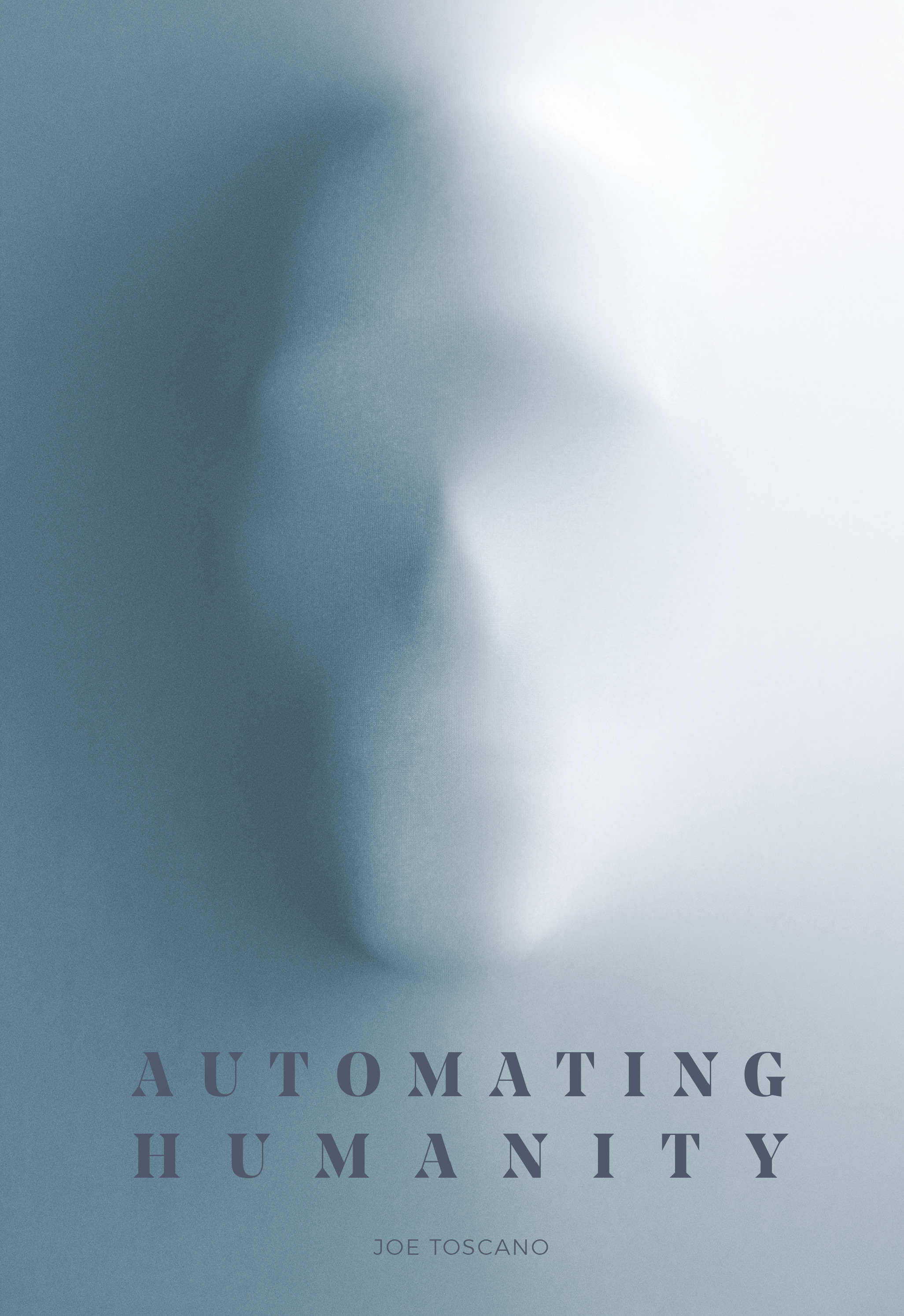 OFF SITE Book Discussion and Signing For Automating Humanity by Joe Toscano