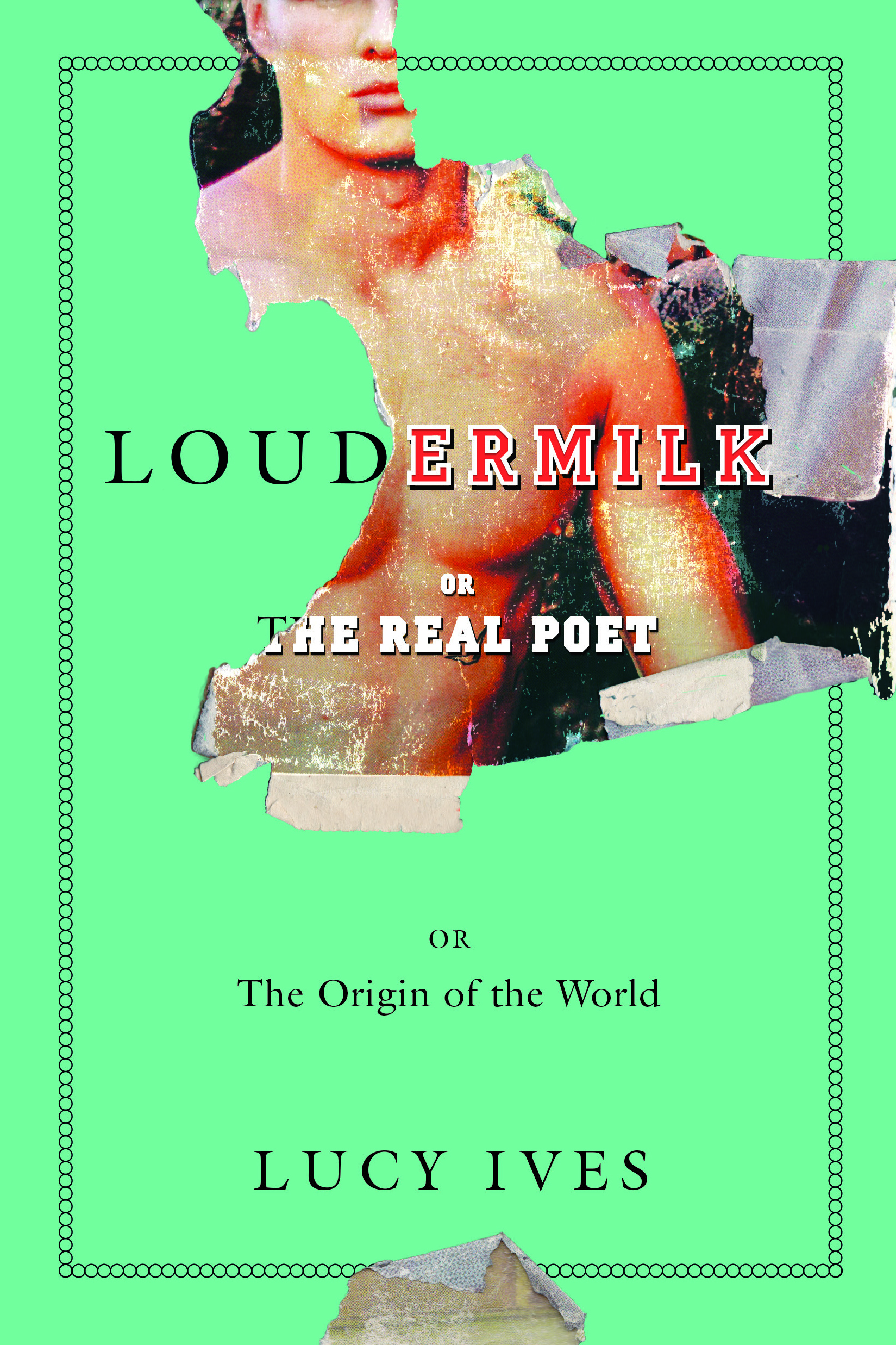 Book Launch: Loudermilk by Lucy Ives