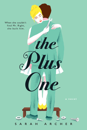 Book Launch: The Plus One by Sarah Archer