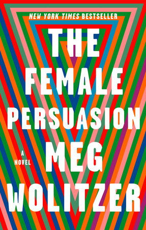 Dumbo Lit Book Club: The Female Persuasion by Meg Wolitzer
