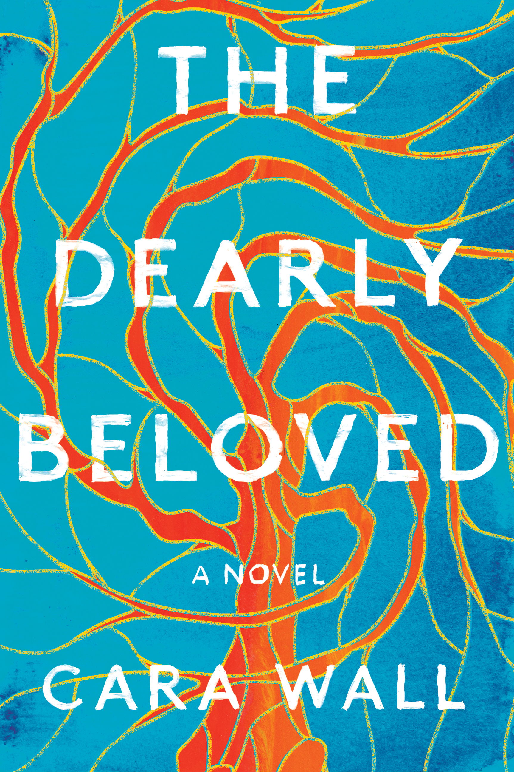 Book Launch: The Dearly Beloved by Cara Wall