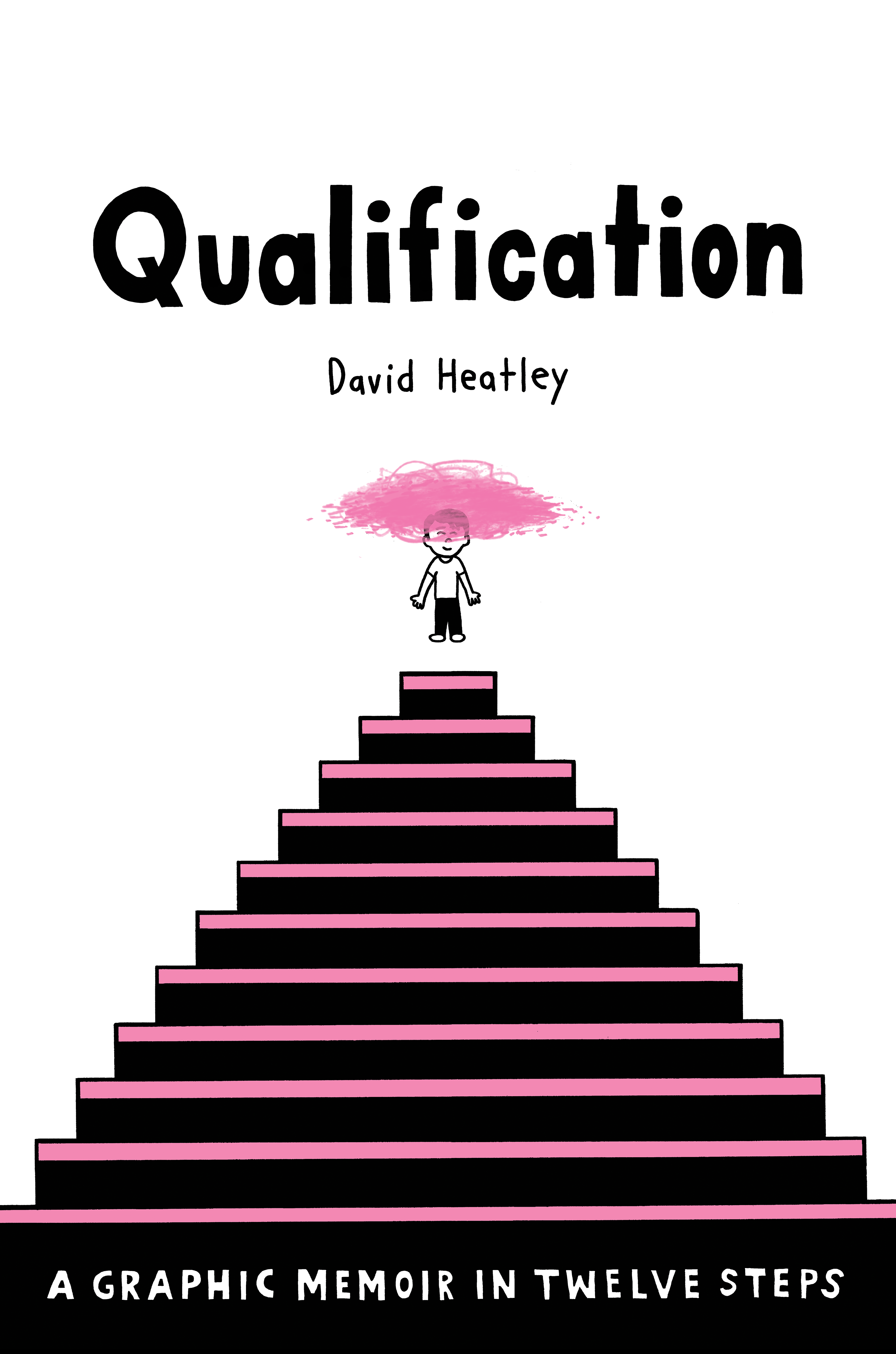 Book Launch: Qualification by David Heatley in conversation with Liana Finck