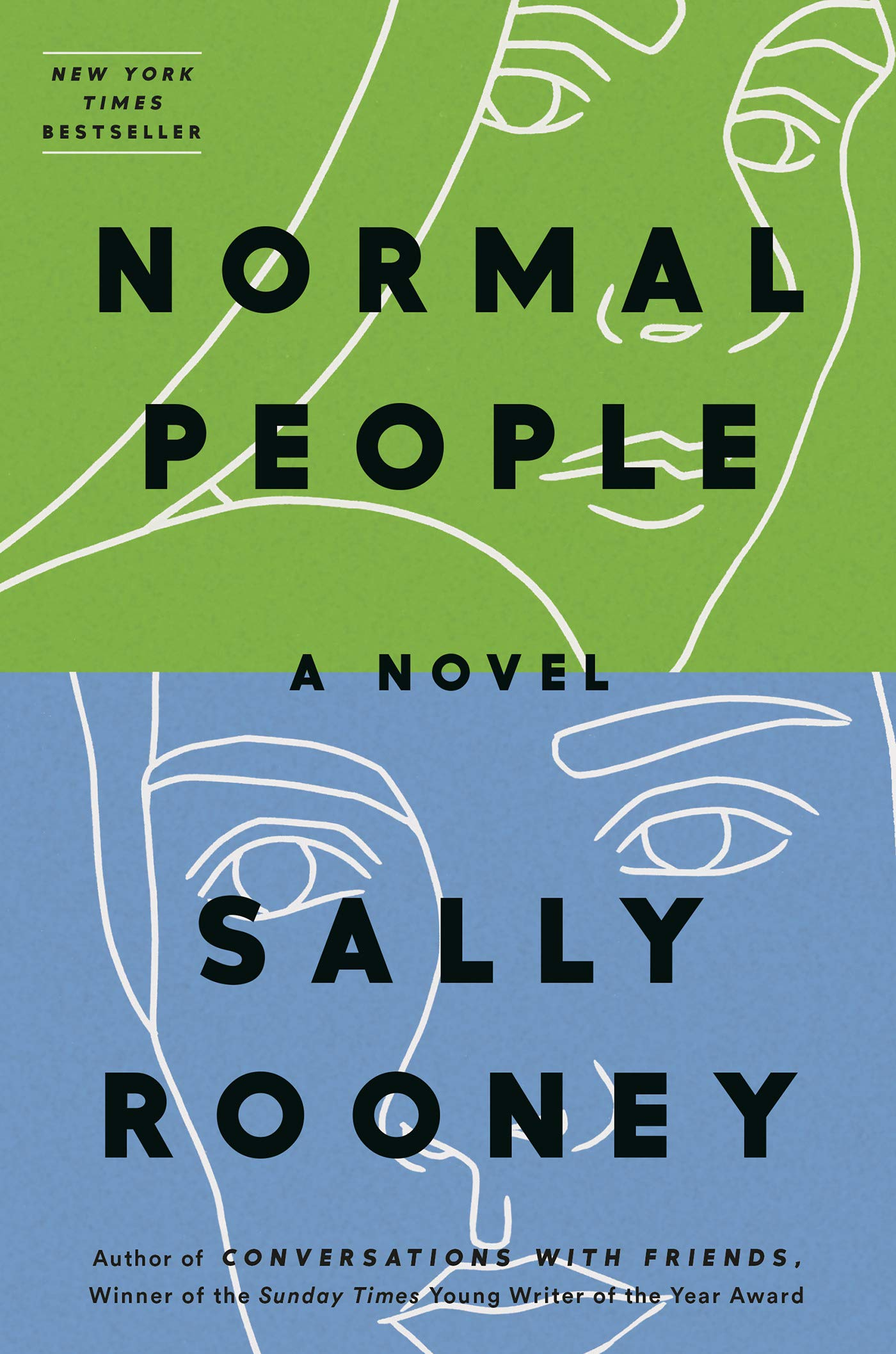 Dumbo Lit Book Club: Normal People by Sally Rooney