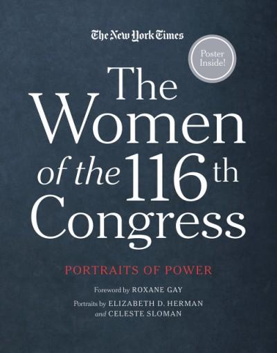 Book Launch: Women of the 116th Congress by Elizabeth D. Herman, Celeste Sloman, Marisa Schwartz Taylor & Beth Flynn