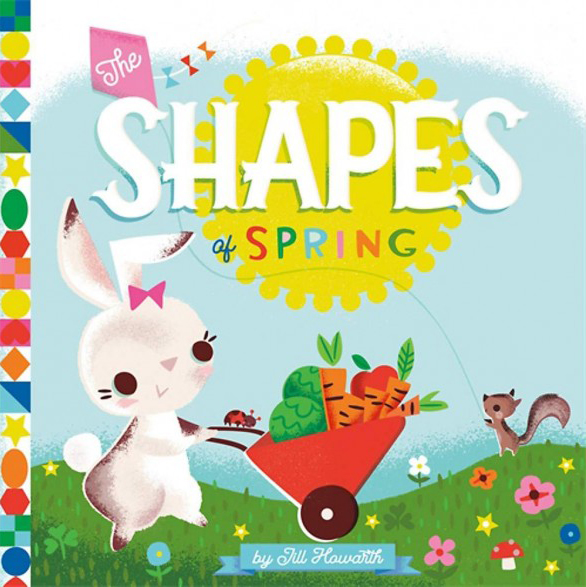 Shapes of Spring