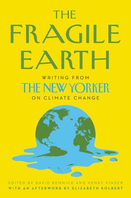 fragile earth