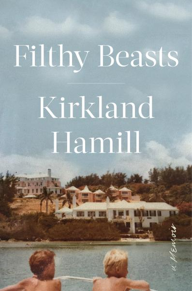 Virtual Book Launch: Filthy Beasts by Kirkland Hamill in conversation with Rae DelBianco