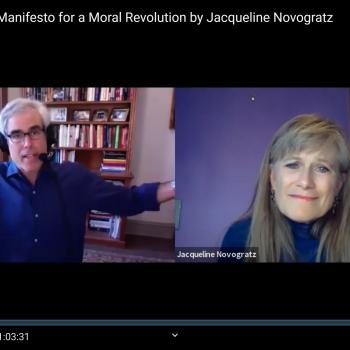 manifesto of a moral revolution 2
