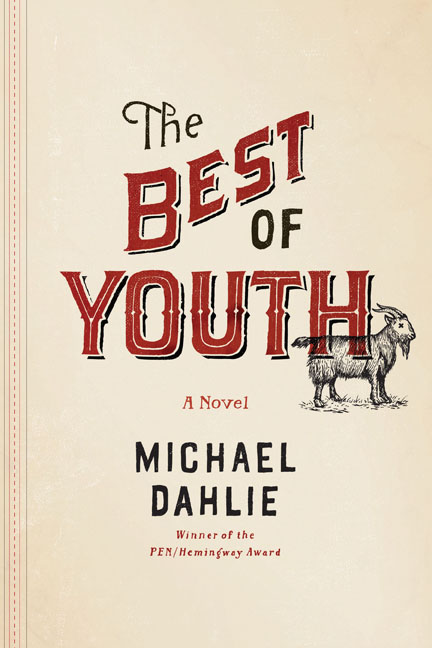 Book Launch: Best of Youth by Michael Dahlie