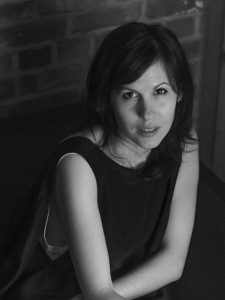 Portrait Dani Author