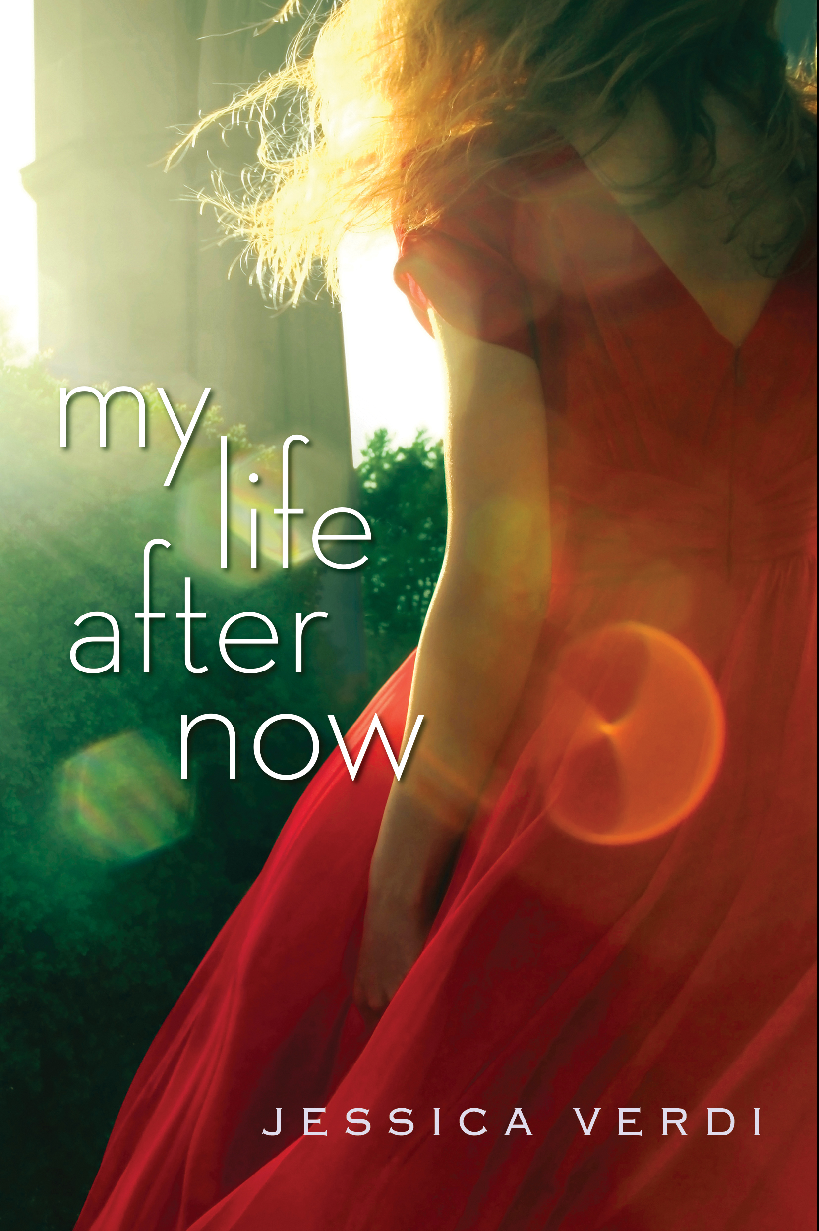 Book Launch: My Life After Now by Jessica Verdi
