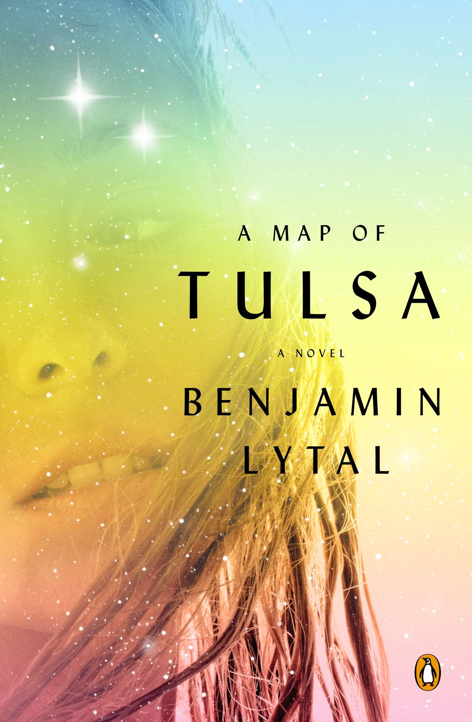 Book Launch: A Map of Tulsa by Benjamin Lytal