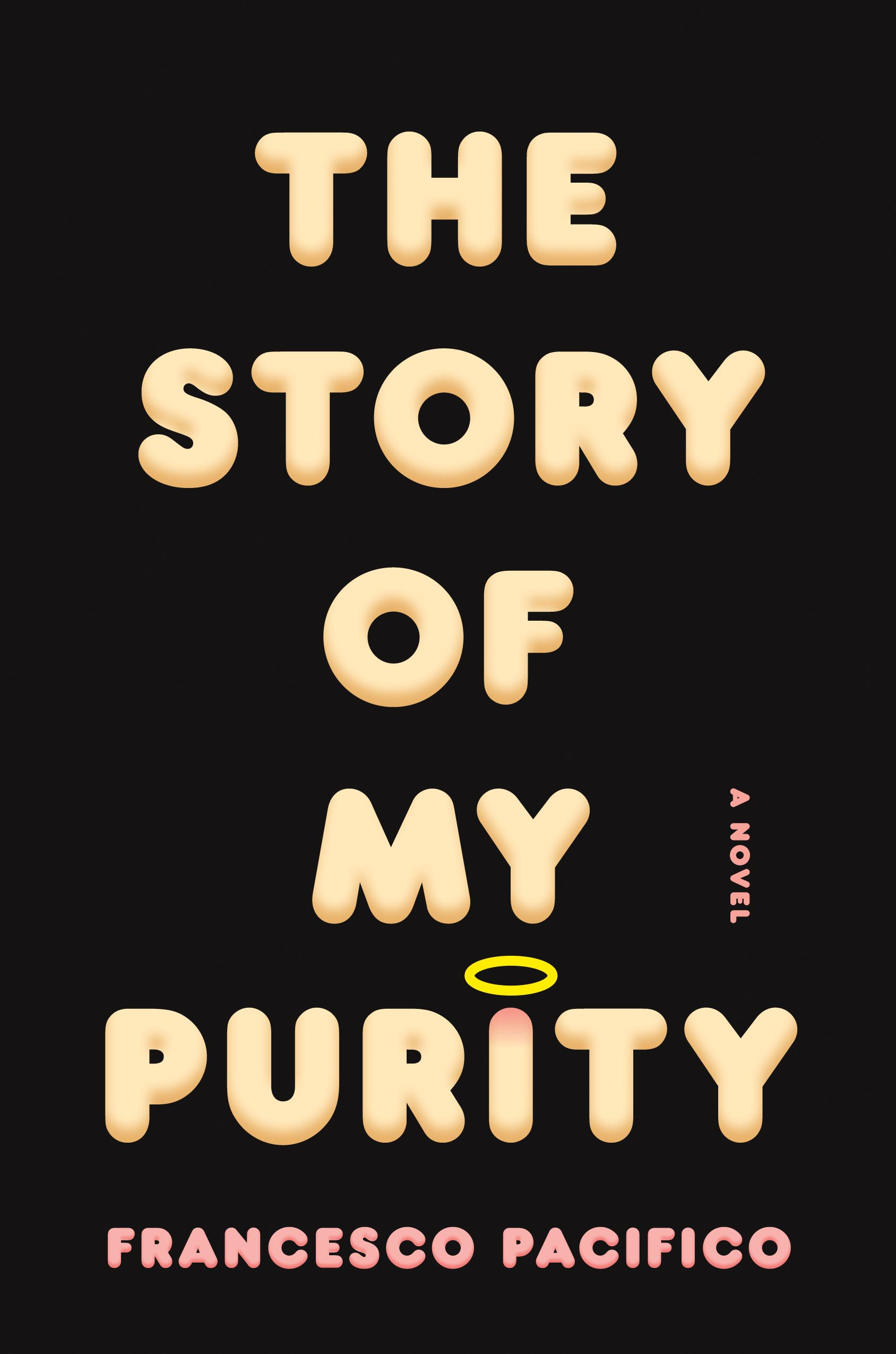 Book Launch: The Story of My Purity, by Francesco Pacifico (sponsored by n+1)