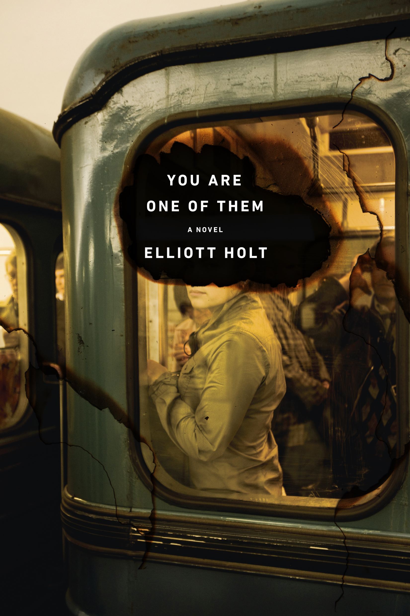 Book Launch: You Are One of Them by Elliott Holt