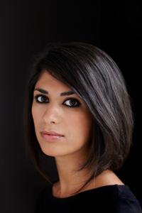 Delijani author photo