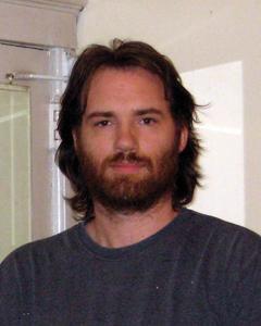 Eric Hudspeth-Ressurectionist