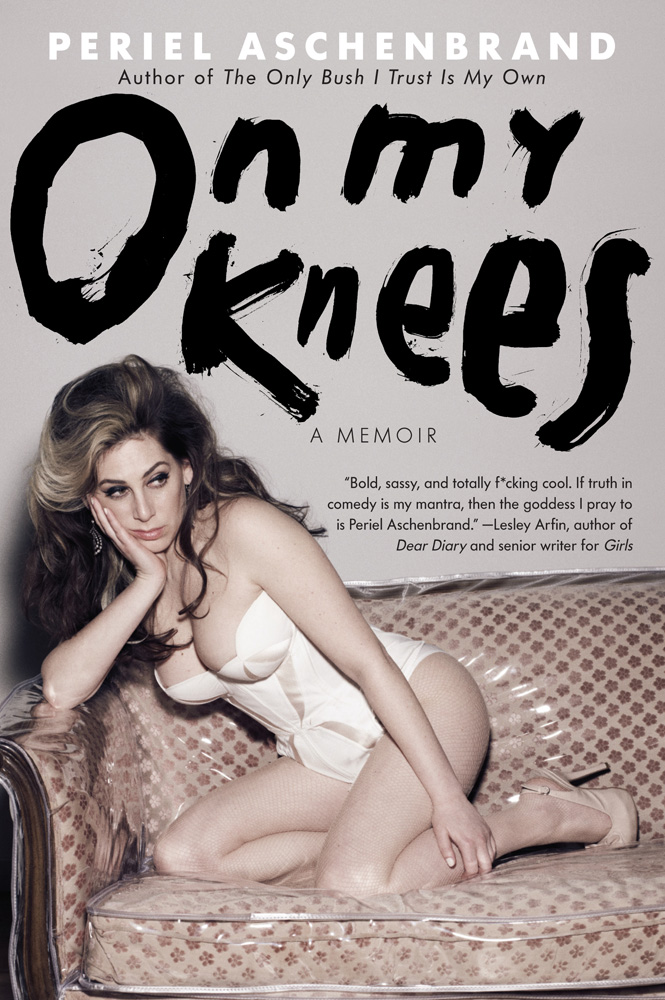Book Launch: On My Knees by Periel Aschenbrand