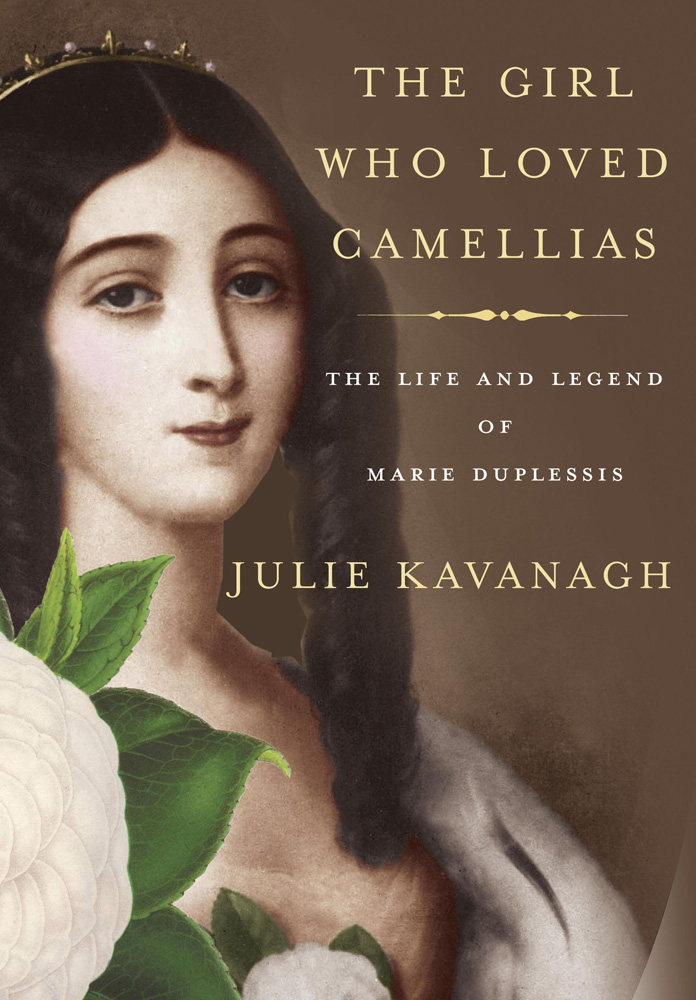 Book Launch: The Girl Who Loved Camellias by Julie Kavanagh