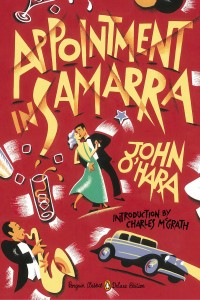 Cover.Appointment in Samarra