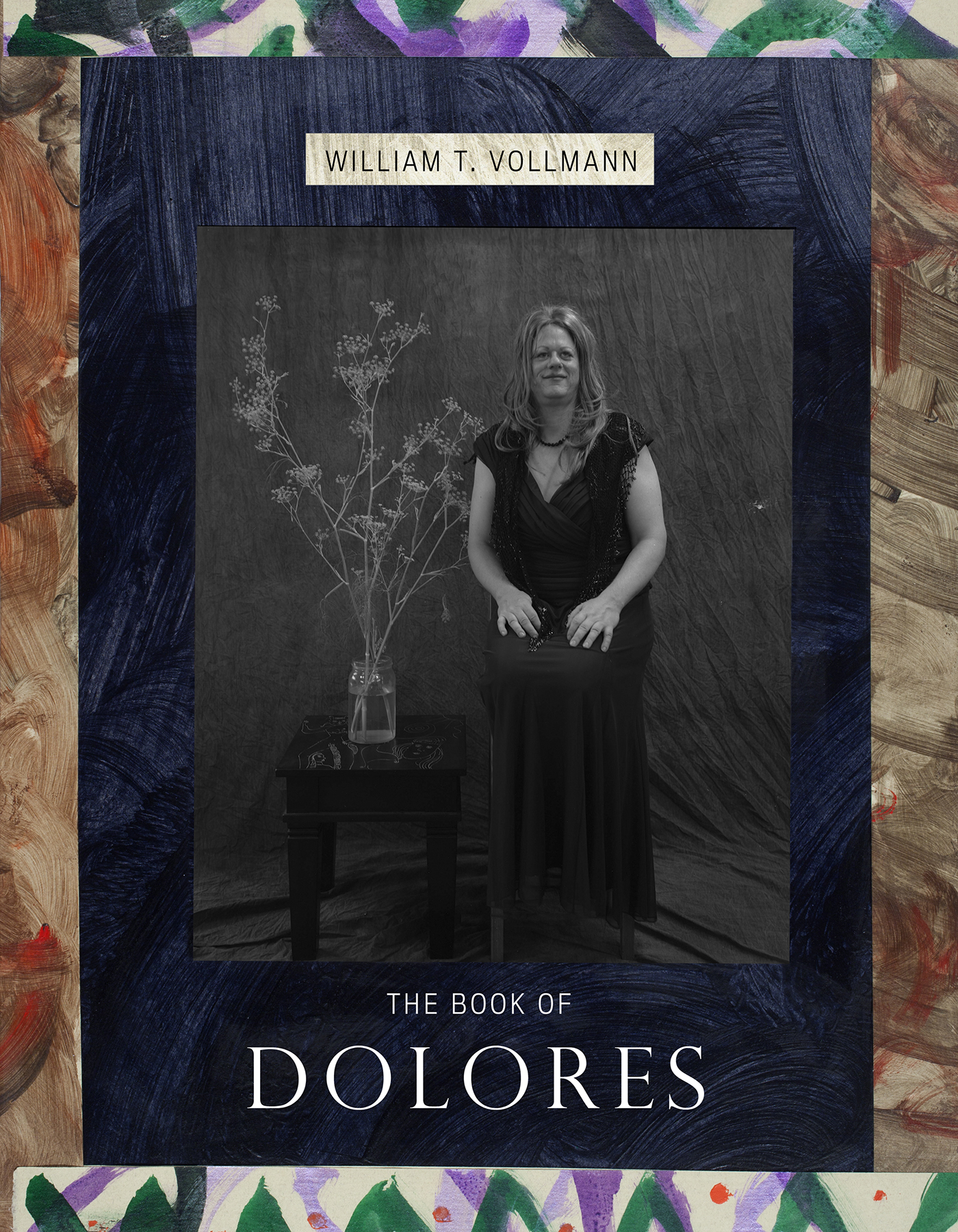 powerHouse Book Launch: The Book of Dolores by William T. Vollmann