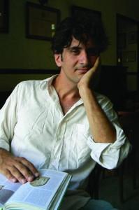 Marciano John Bemelmans