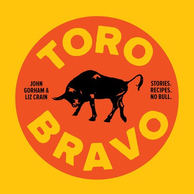Cookbook Launch: Toro Bravo by John Gorham and Liz Crain, with Lucky Peach's Rachel Khong