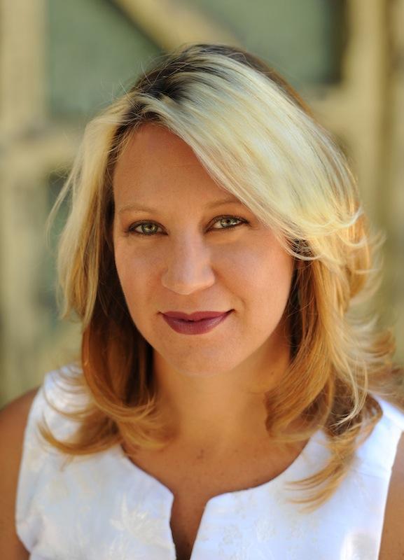Danielle Evans Writer