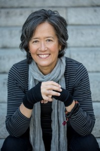 Ruth Ozeki author photo (Credit Kris Krug) copy