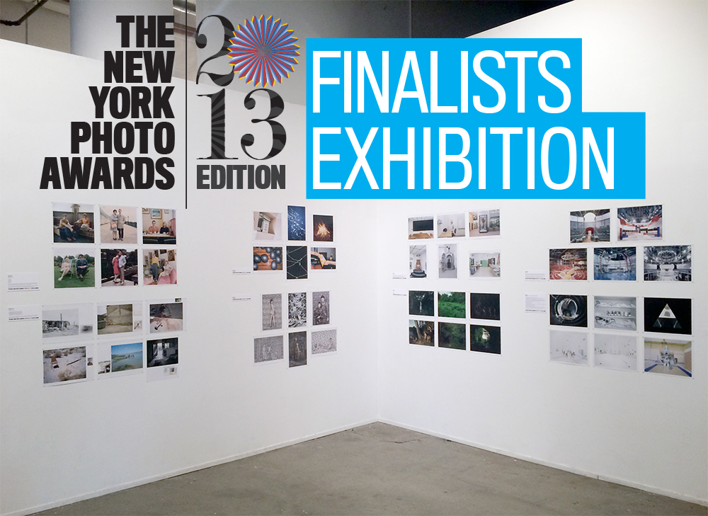 Opening Reception: 2013 New York Photo Awards Finalists Exhibition