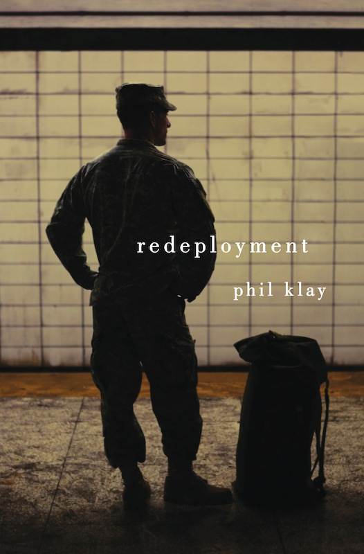 Brooklyn Book Launch: Redeployment by Phil Klay, with Patrick McGrath
